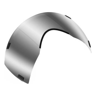 Visière de protection MET Codatronca Mag-Clip Dual Shield Mirroir