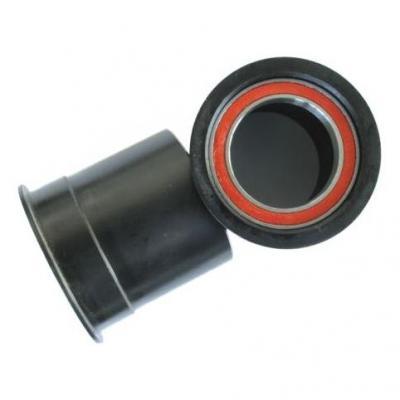 Boitier de pédalier Enduro Bearings PF30 BK-6010 A/C ABEC 5 BB30