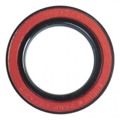 Roulement Enduro Bearings spécial Zero Ceramic CØ MR 2437 VV 24x37x7