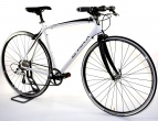 Vélo Fixie ORKA fit 300 fourche carbone