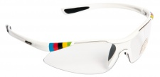 Lunettes Massi Sun Adapt World Champion - Blanche