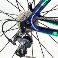 Vélo de route test CKT by Virenque 589 SEP San Juan Ultegra (taille L) - 3