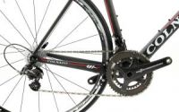 Vélo Colnago V1-r Campagnolo Chorus 11V Fulcrum Racing 7 (UNRD) - 5