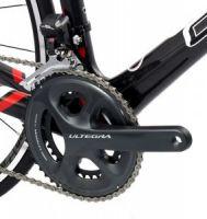 Vélo route CBT Nero K Ultegra Di2 6870 Compact - 2