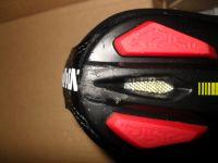 Chaussures route Mavic Ksyrium Elite Noir/rouge T.42 (Défauts d'aspect) - 1