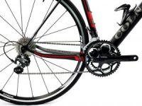 Vélo Colnago CX Zero Ultegra mix 11s / Sh. WH-RS11 (LABR) 2015 - 3