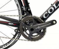 Vélo Colnago V1-r Campagnolo Chorus 11V Fulcrum Racing 7 (UNRD) - 6