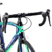 Vélo de route test CKT by Virenque 589 SEP San Juan Ultegra (taille L) - 1