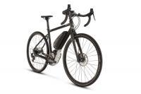 Vélo électrique Fantic Gravel GT Gran Tourismo Noir - 1