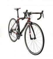 Vélo route CBT Nero K Ultegra Di2 6870 Compact - 1