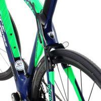 Vélo de route test CKT by Virenque 589 SEP San Juan Ultegra (taille L) - 4