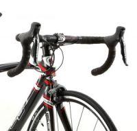 Vélo route CBT Nero K Ultegra Di2 6870 Compact - 3