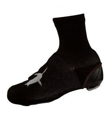 Sur-chaussures imperméables SealSkinz Oversock Noir