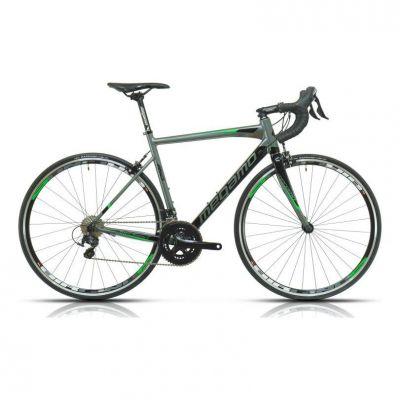 Vélo Route Megamo R10 105 Gris 2020