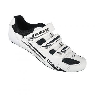 Chaussures route Exustar Sport E-SR4123A Blanc
