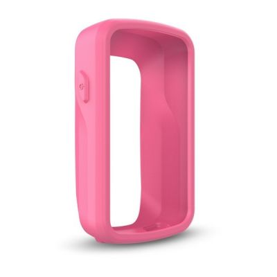Housse de protection silicone Edge 820 Rose