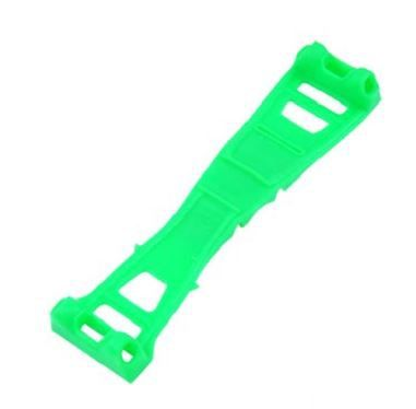 Support Smartphone Universel Silicone élastique Vert