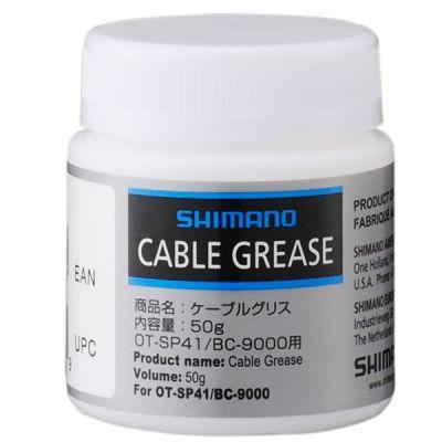 Graisse Shimano câbles et gaines SIS-SP41 50 g