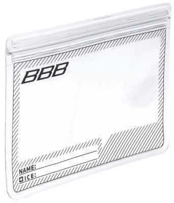 Pochette transparente étanche BBB SmartSleeve 85x145 (transparent) - BSM-21