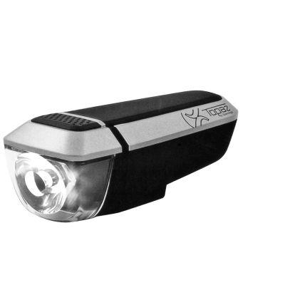 Éclairage avant Spanninga Topaz 1 LED / 1 W (À piles)