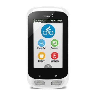 Compteur de vélo GPS Garmin Edge Explore 1000