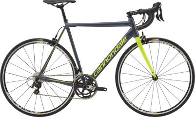 Vélo route Cannondale CAAD12 105