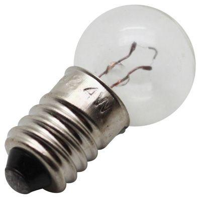 Ampoule feu avant E10 G14 6V 2,4W (Boîte de 10)