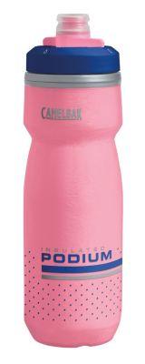 Bidon isotherme CamelBak Podium Chill 620 ml Rose/Ultramarine