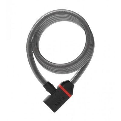 Antivol Zéfal K-Traz C6 câble à clé 12 mm x 180 cm