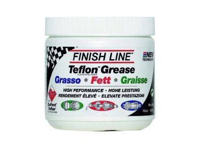 Graisse Finish Line Teflon Grease Premium Synthetic Pot 457 g