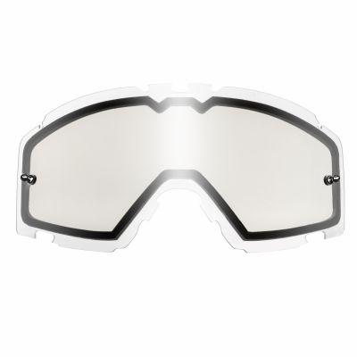 Écran O'Neal pour masque B-30 enfant Spare Double Lens Clear