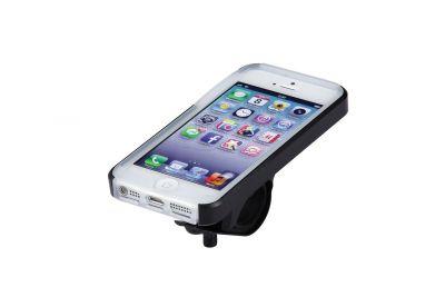 Support + étui BBB Iphone 5 Patron (noir) - BSM-01