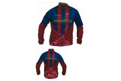 Veste coupe-vent Massi Barcelone FCB