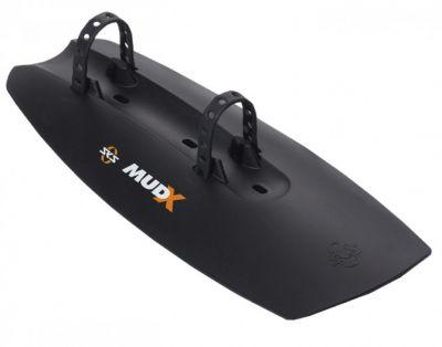 Pare-boue SKS Mud X pour tube diagonal Noir