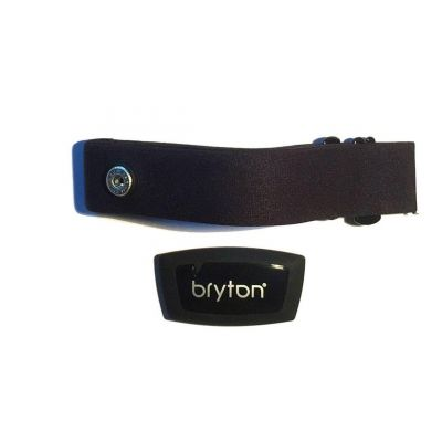 Ceinture cardiaque Bryton Bluetooth & ANT+