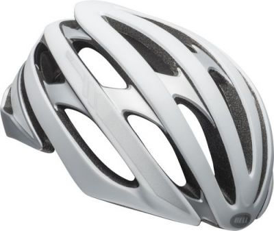 Casque Bell Stratus MIPS Reflective Blanc/Argent