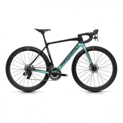 Vélo Route Megamo Raise AXS 01 Vert 2020
