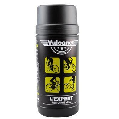 Lingettes de nettoyage sans eau Vulcanet (x80)