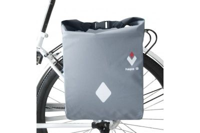 Sacoche arrière Hapo-G 100% étanche 24 litres
