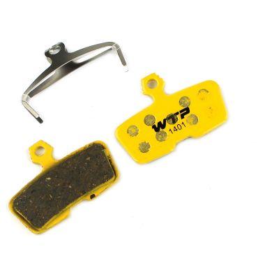 Plaquettes de frein WTP compatible Avid Code 2011