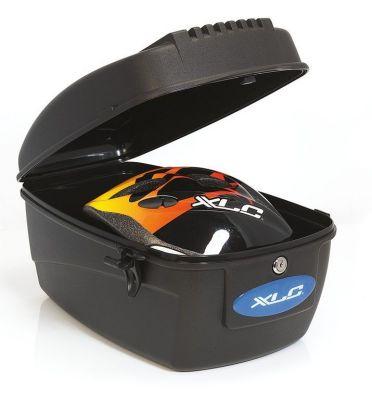 Top case vélo XLC BA-B02 13,5 L Noir