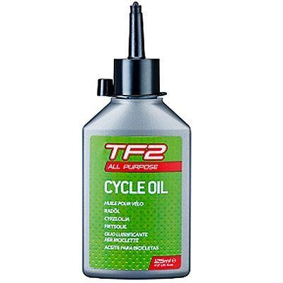 Huile Weldtite TF2 Cycle Oil Burette 125 ml