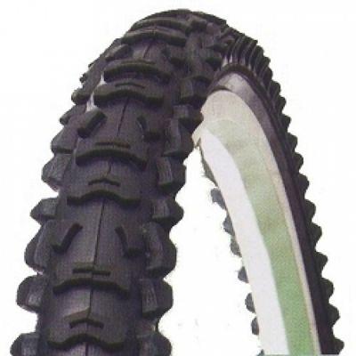 Pneu Deli Tire 26 x 1.95 terrain gras TR Noir