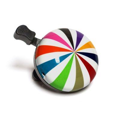 Sonnette Nutcase Bell - Candy Swirl