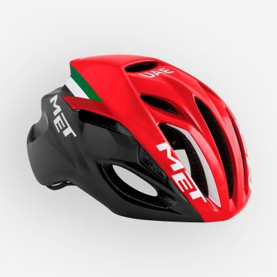 Casque Met Rivale UAE Team Emirates