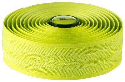 Ruban de Cintre Lizard Skins DSP Bar Tape 3.2 Jaune Neon