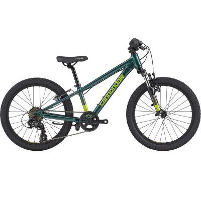 Vélo Enfant Cannondale Trail 20 Vert 2020