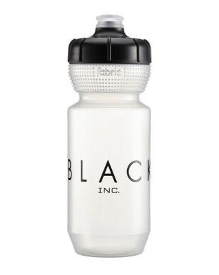 Bidon Fabric Cannondale Black Inc. 600 ml Transparent/Noir