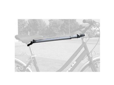 Adaptateur Peruzzo pour cadres spécifiques sur porte-vélo