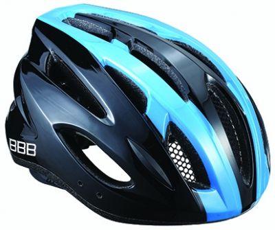 Casque BBB Condor Noir/Bleu - BHE-35